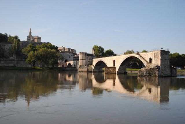 авиньонский мост