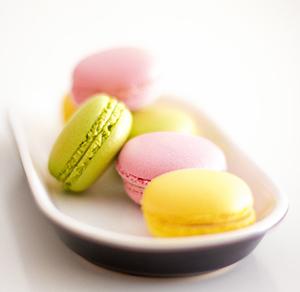 французские десерты