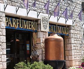 парфюмерия галимар