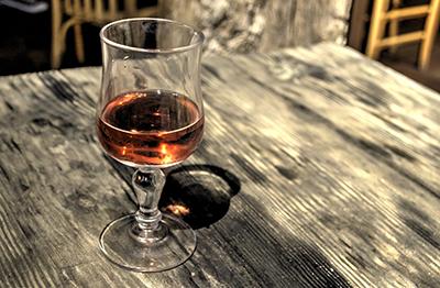 вино Прованса