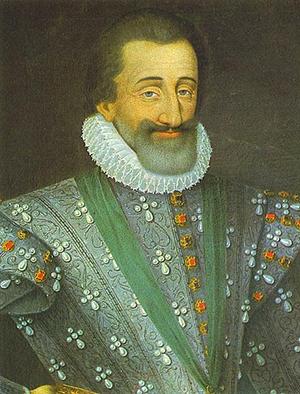 Генрих 4