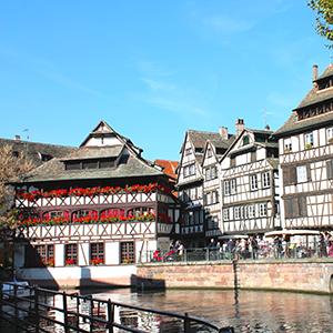 Страсбург Франция