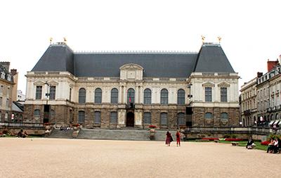 Парламент Бретани