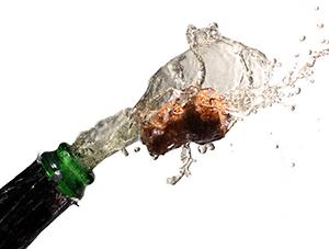 шампанское франции